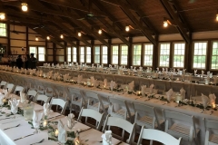 Carfagna's Catering — A Central Ohio Premier Wedding Caterer